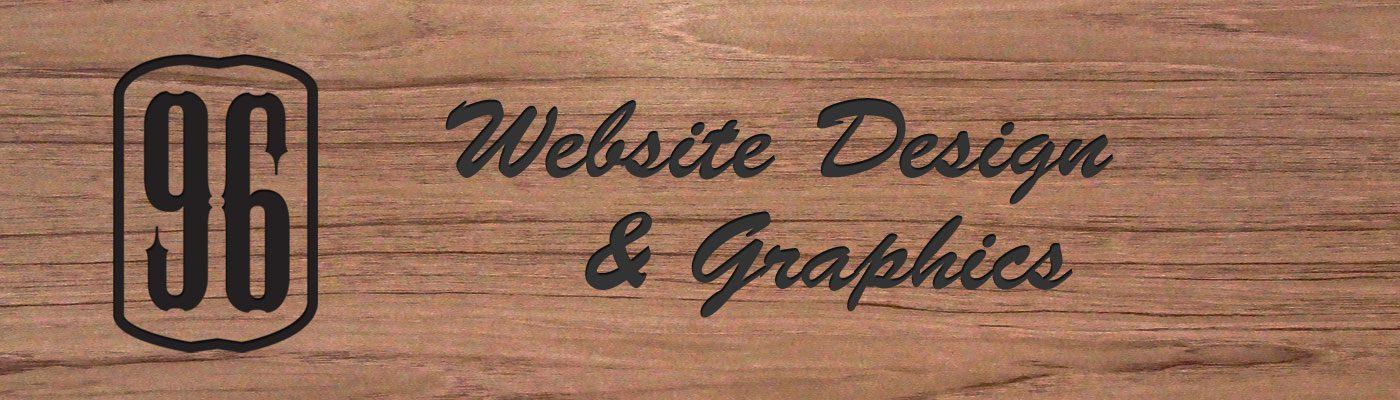 96 Website Design